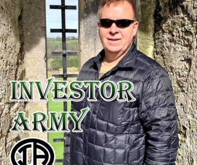 Bob Zachmeier on Investor Army Podcast as Note Expert