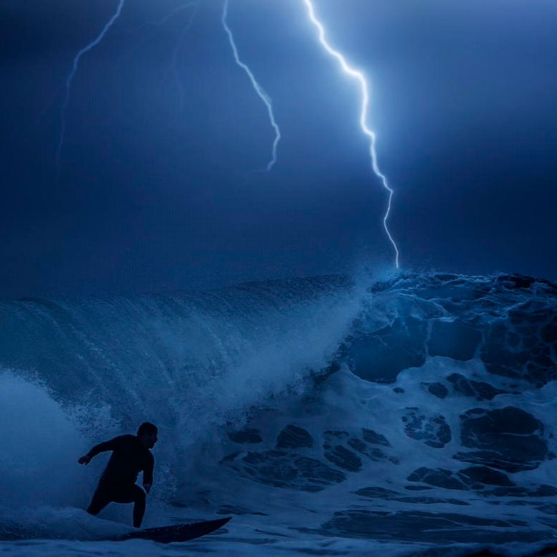 """The """"Perfect Storm"""" for Notes"""